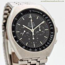 Omega Speedmaster Mark II Steel 42mm Black No numerals United States of America, California, Beverly Hills