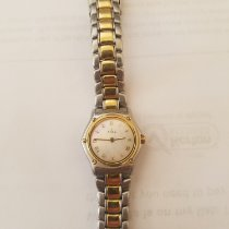 Ebel Sport Gold/Steel 23mm Mother of pearl Roman numerals United States of America, New Mexico, Rio Rancho