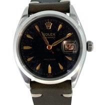 롤렉스 오이스터 프리시전 Rolex 6294 1954 중고시계