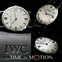 IWC Or/Acier 33mm Remontage manuel R2000 occasion France, Paris