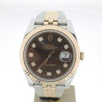 Rolex Datejust II 126331 2018 occasion