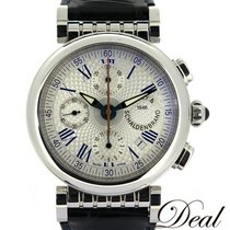 Dubey & Schaldenbrand Steel 40mm Automatic DS/SP11/ST/SIB/LD pre-owned