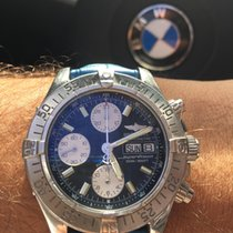 Breitling Superocean Chronograph II Belgique
