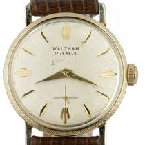 Waltham 33mm Automatic pre-owned