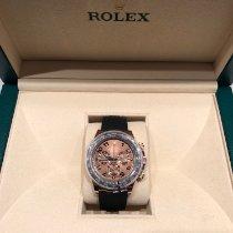 Rolex Roségold 40mm Automatik 116515ln neu Schweiz