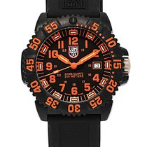 Luminox Carbon 44mm Quartz XS.3059.L new