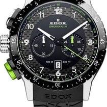 Edox Chronorally 10305 3NV 2019 new