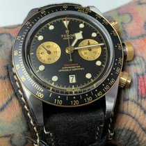Tudor new Automatic Gold/Steel