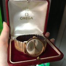 Omega De Ville occasion France, rouffach