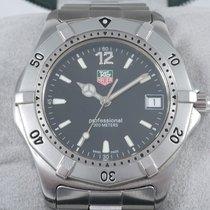TAG Heuer 2000 WK1110 2002 rabljen