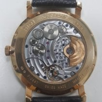 Piaget Or rose 43mm Remontage automatique G0A35131 occasion France, Paris