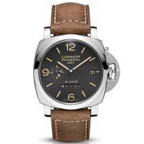 Panerai Luminor 1950 10 Days GMT PAM00533 PAM 00533 2019 nowość