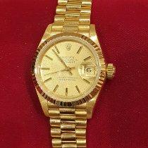 Rolex Lady-Datejust 69178 1985 używany