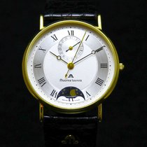 Maurice Lacroix 5221 pre-owned