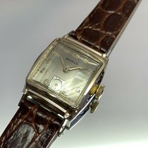 Benrus 38mm Manual winding pre-owned United States of America, California, Anaheim