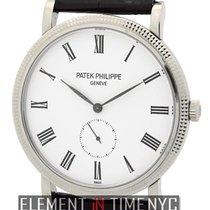 Patek Philippe Calatrava 5119G occasion
