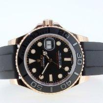 Rolex Yacht-Master 40 126655 2020 ny