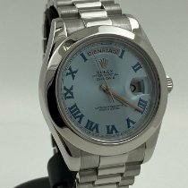 Rolex Day-Date II 218206 2009 pre-owned