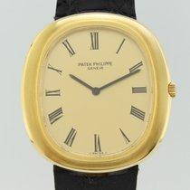 Patek Philippe Elipse Jumbo Gold Automatic 3589