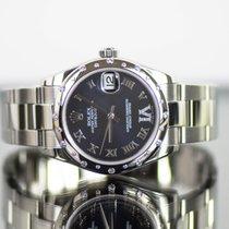 Rolex Datejust ref 178344