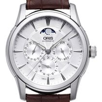 Oris Men's 781 7703 4051-07 5 21 70FC Artelier Complication 2014