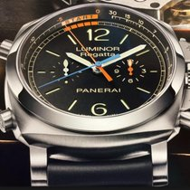 Πανερέ (Panerai) Luminor 1950 Regatta 3 Days Chrono Flyback