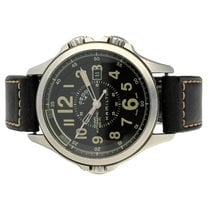 Hamilton Khaki Conservation Harrison Ford Limited Edition