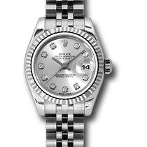 Rolex 179174 White gold Lady-Datejust