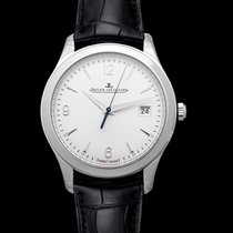 Jaeger-LeCoultre Master Control Date Steel United States of America, California, San Mateo