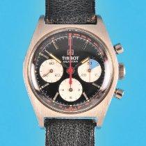 Tissot Seastar Chronograph mit 30-Min.- und 12-Stunden-Zähler