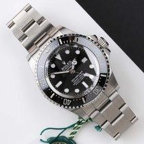 Rolex Sea-Dweller Deepsea Ref. 126660