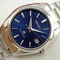 Seiko Grand Seiko Quartz - SBGX065 - blue dial