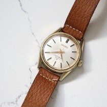 Seiko Lord Marvel Gold Plated