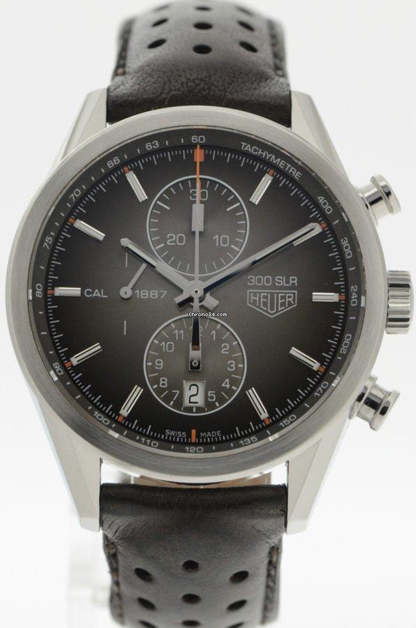 TAG Heuer Carrera Calibre 1887 - Todos os preços de relógios TAG Heuer  Carrera Calibre 1887 na Chrono24 ea892aa8b3