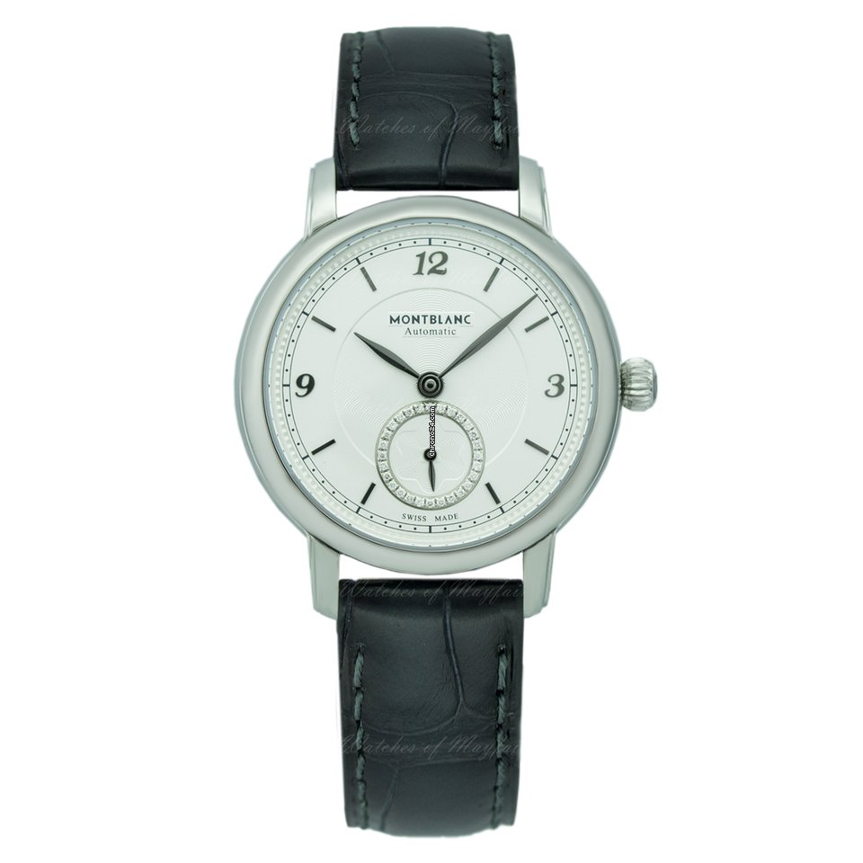 c32904c5af110 Prices for Montblanc Star watches
