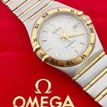 Omega Constellation lady bicolor 27mm Full set