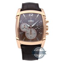 Parmigiani Fleurier Rose gold 44.5mm Automatic PFC128-1001200-HA1241 pre-owned