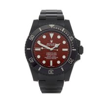 Rolex 114060 Steel 2018 Submariner (No Date) 40mm new United Kingdom, Bishop's Stortford