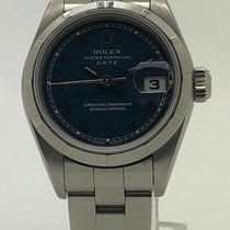 Rolex Oyster Perpetual Lady Date 69190 1994 pre-owned