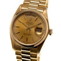 Rolex Day-Date 18028 1977 gebraucht