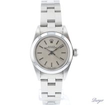 Rolex Oyster Perpetual (Submodel) usados 25mm Acero
