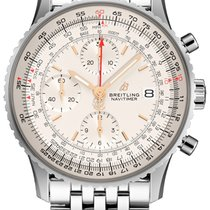Breitling A13324121G1A1 Steel 2018 Navitimer Heritage 41mm new United States of America, Florida, Boca Raton