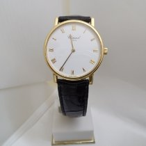 Chopard Yellow gold 33.5mm Manual winding 163154-0001 pre-owned