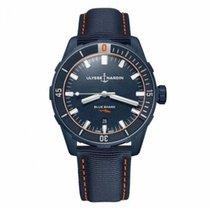 Ulysse Nardin 8163-175LE/93-BLUESHARK 2020 new