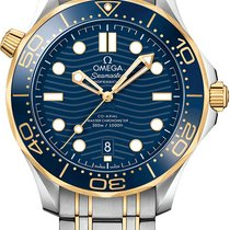Omega Seamaster Diver 300 M 210.20.42.20.03.001 2020 new