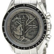 Omega Speedmaster Professional Moonwatch Steel 42mm Silver No numerals United States of America, Florida, Hollywood