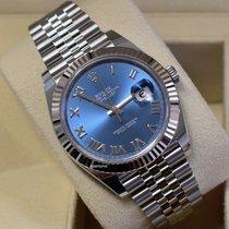 Rolex Datejust 126334-0026 Unworn Gold/Steel Automatic United States of America, Virginia, Arlington