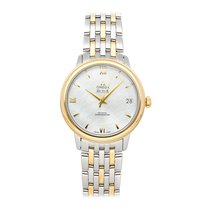 Omega De Ville Prestige Steel 32.5mm Mother of pearl Roman numerals United States of America, Pennsylvania, Bala Cynwyd