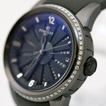 Perrelet Turbine XXS A2058/A DLC Diamonds