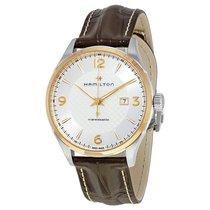 Hamilton Men's H42725551 Jazzaster Viewmatic Auto Watch